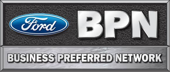 Ford BPN - Business Preferred Network