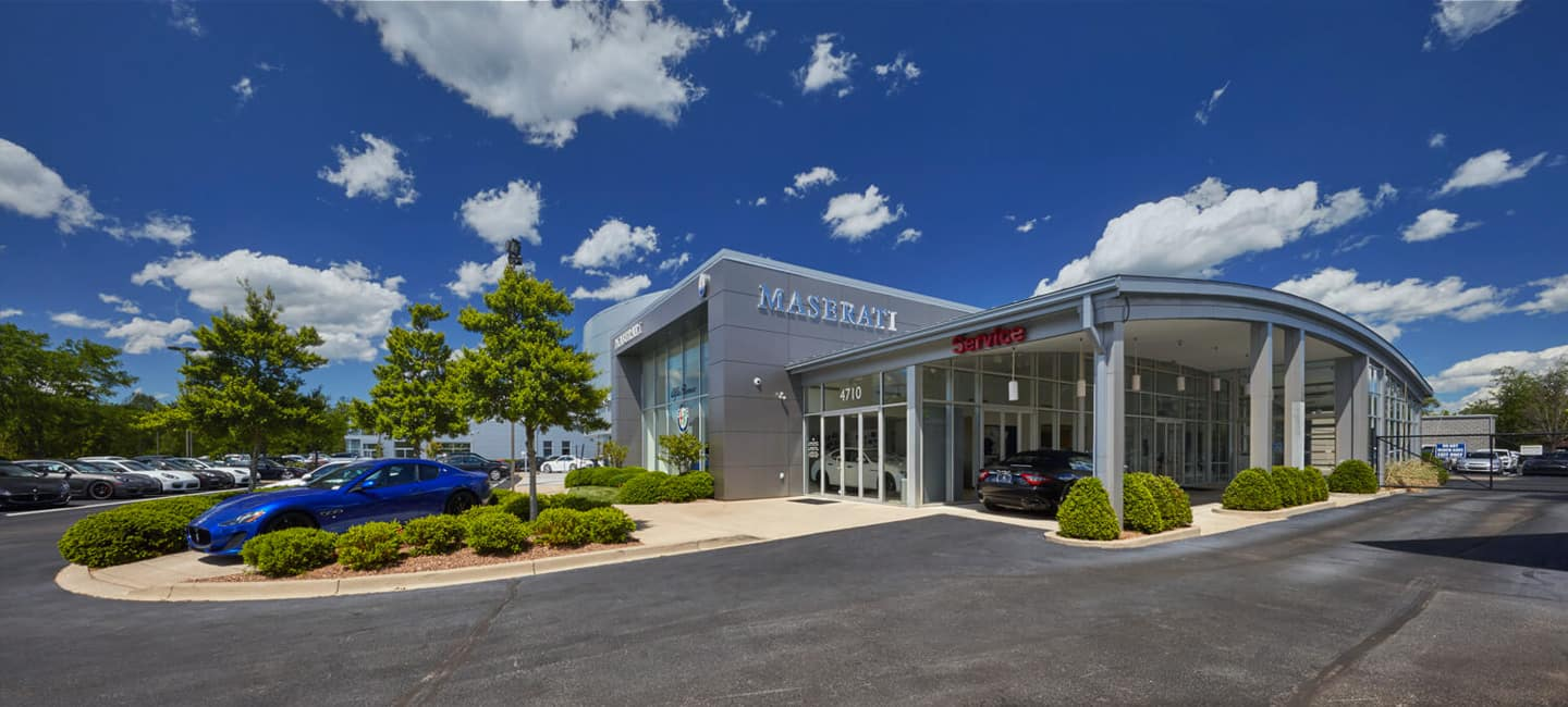 maserati-dealership