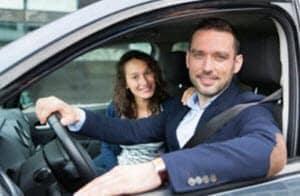 Test Drive a Car