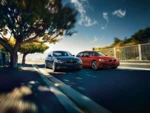 BMW CPO