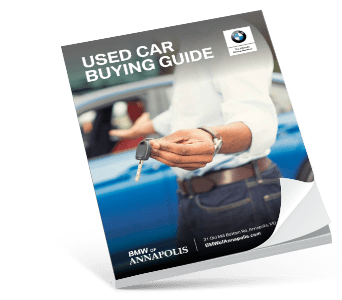 pre-owned car buying guide