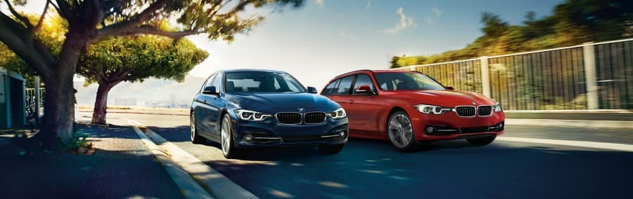 BMW 3 Series Cars