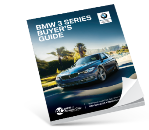 BMW 3 Series Buyer's Guide eBook