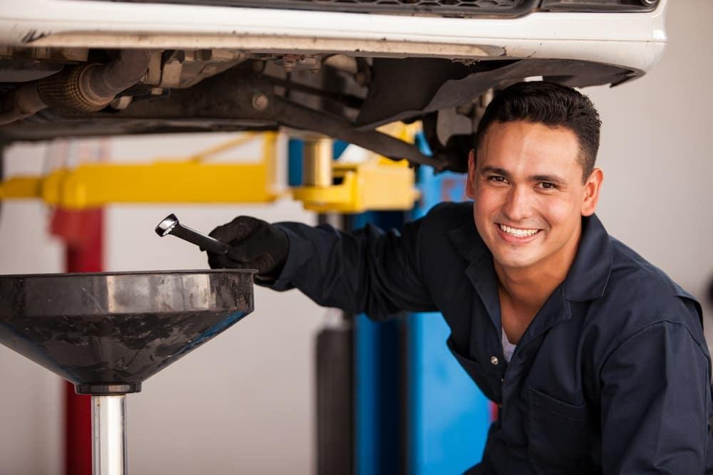 Service Technician near Atlantic City