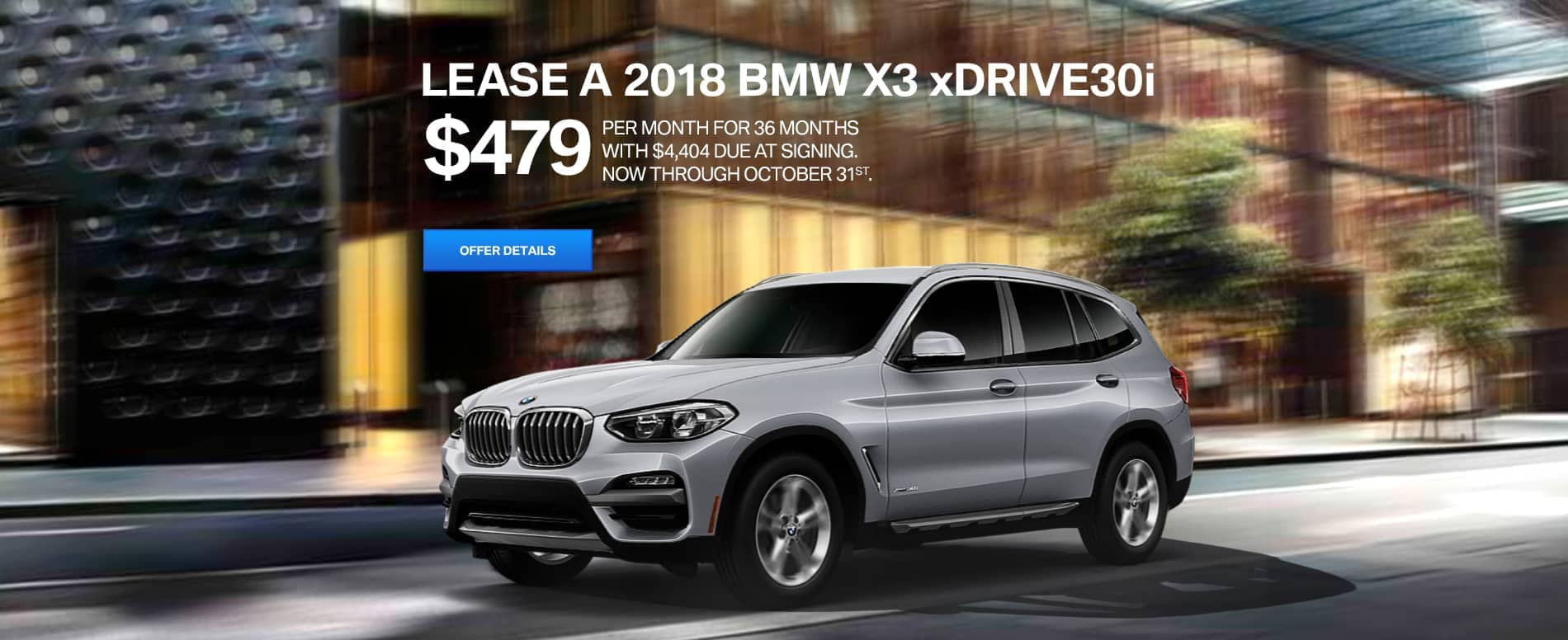 2018_X3_xDrive30i_National_$479