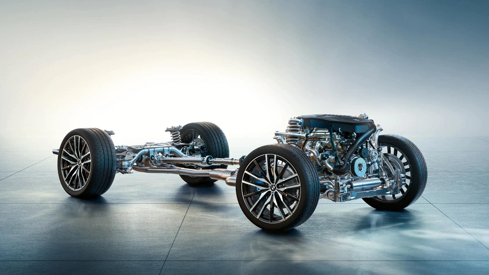 BMW-MY20-X5-Overview-Performance