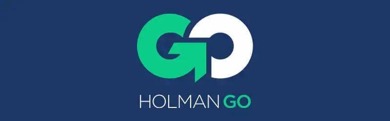 holman-go