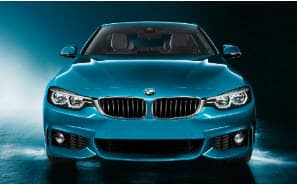 BMW 4 Series Dashboard Light Guide | BMW of Manhattan