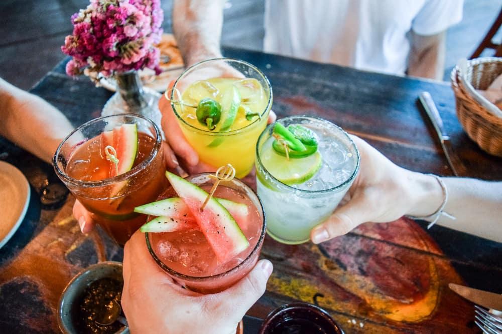 Best Valentine's Day Cocktails near New York City