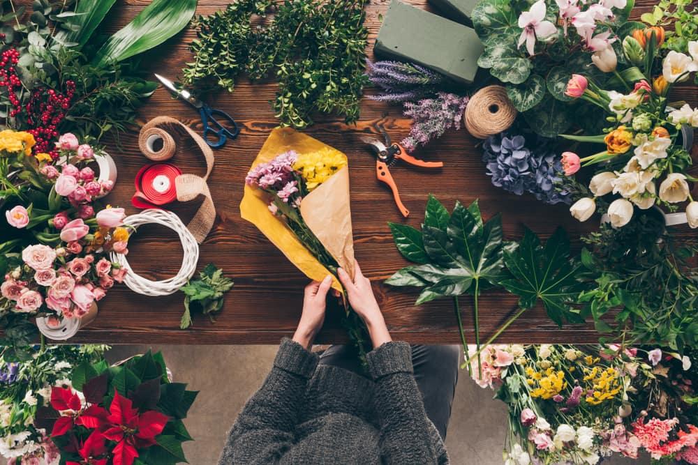 Best Florist Near New York City