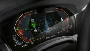 BMW 3 Series Navigation