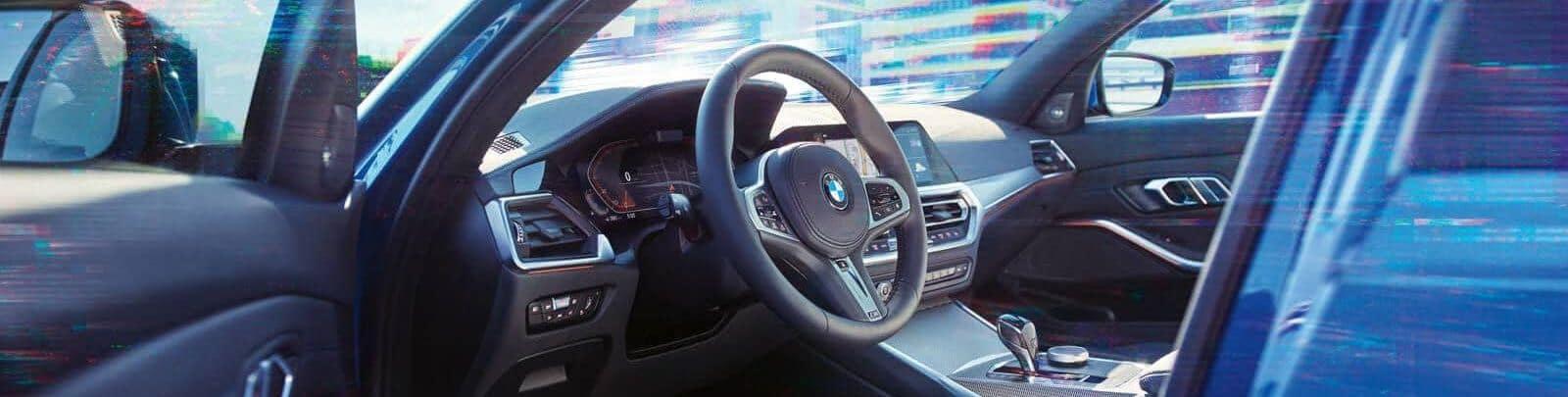 BMW 3 Series Steering Wheel