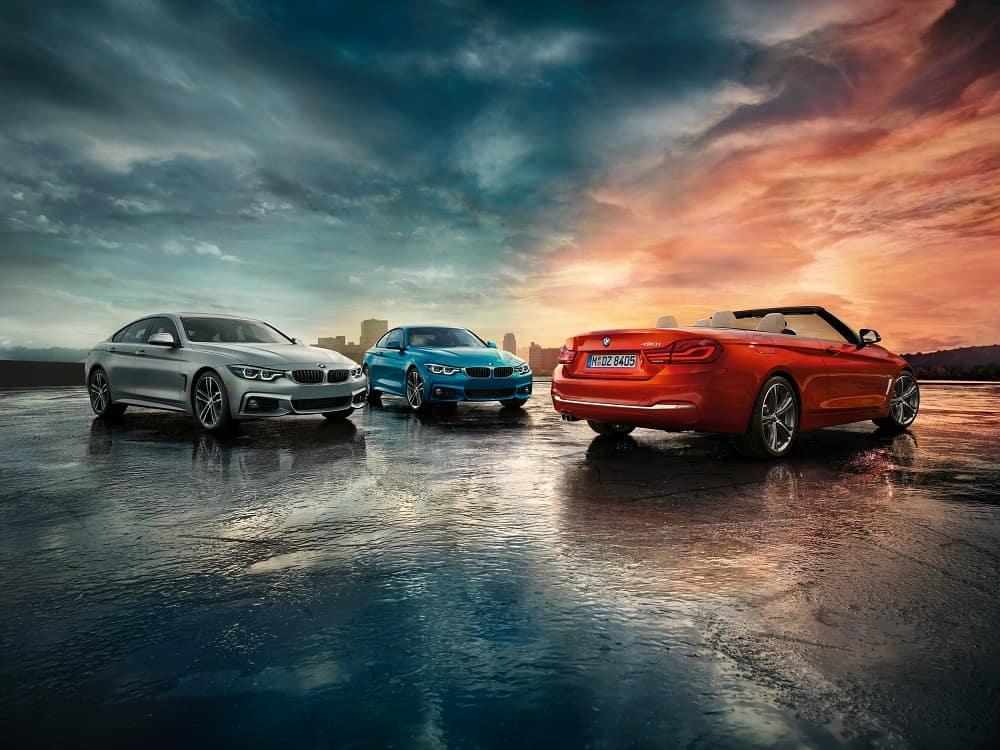BMW Lineup Laurel MS