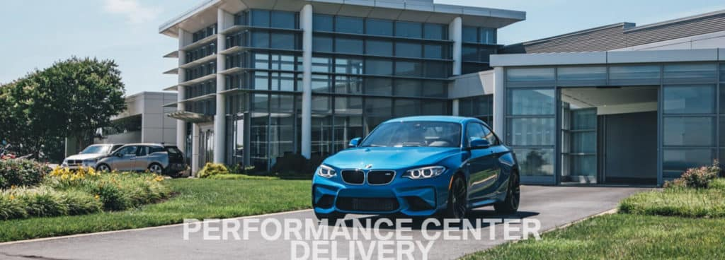 performance delivery center
