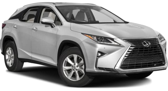 BMW X3 VS LEXUS RX: FIND THE LUXURY SUV FOR YOU IN MOBILE, AL