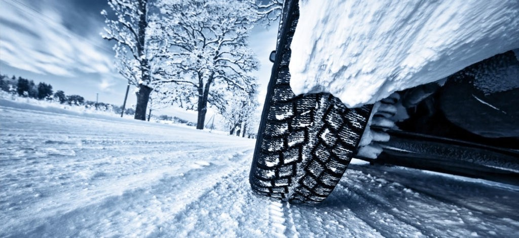 Advantages of Winter Tires