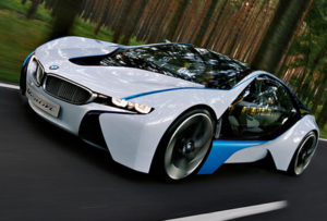 All New Bmw I8 Expected To Arrive In A Few Months Bmw Of North Haven
