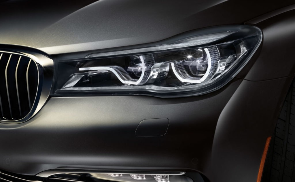What Are The Differences Between The Bmw 7 Series And Audi A8 Bmw