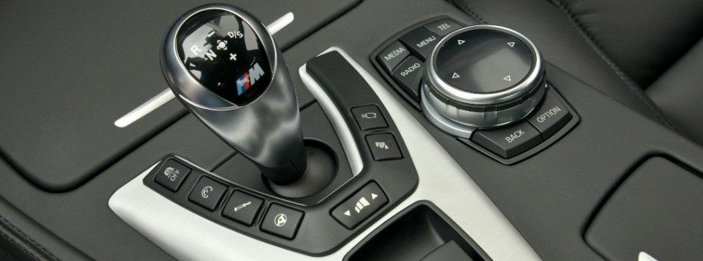 Next Generation Bmw M5 And Bmw M6 Will Not Offer Manual Transmission