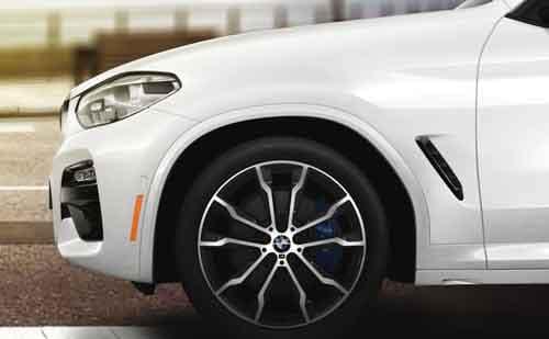 X-Model-Wheel