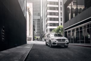 2018 BMW X5 Fuel Economy