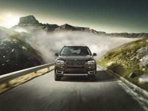 2018 BMW X5 Specs