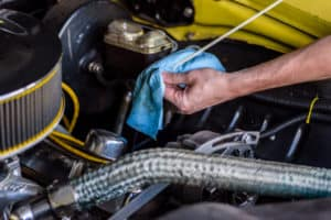 How To Check Transmission Fluids