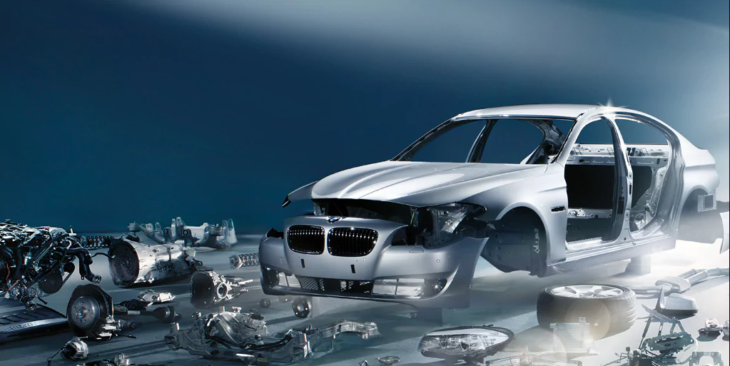 Collision center paintless dent body repair bmw of for South motors bmw collision center