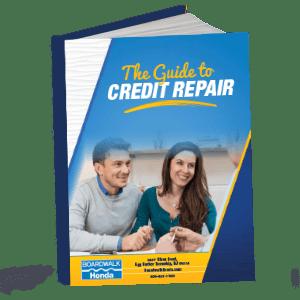 The guide to Credit Repair
