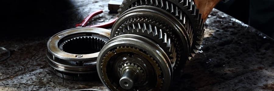transmission repair near me