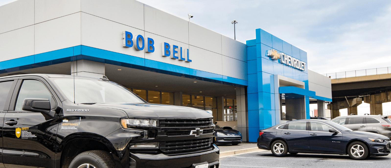 bob bell dealership