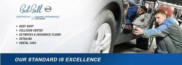 learn more about certified collision center
