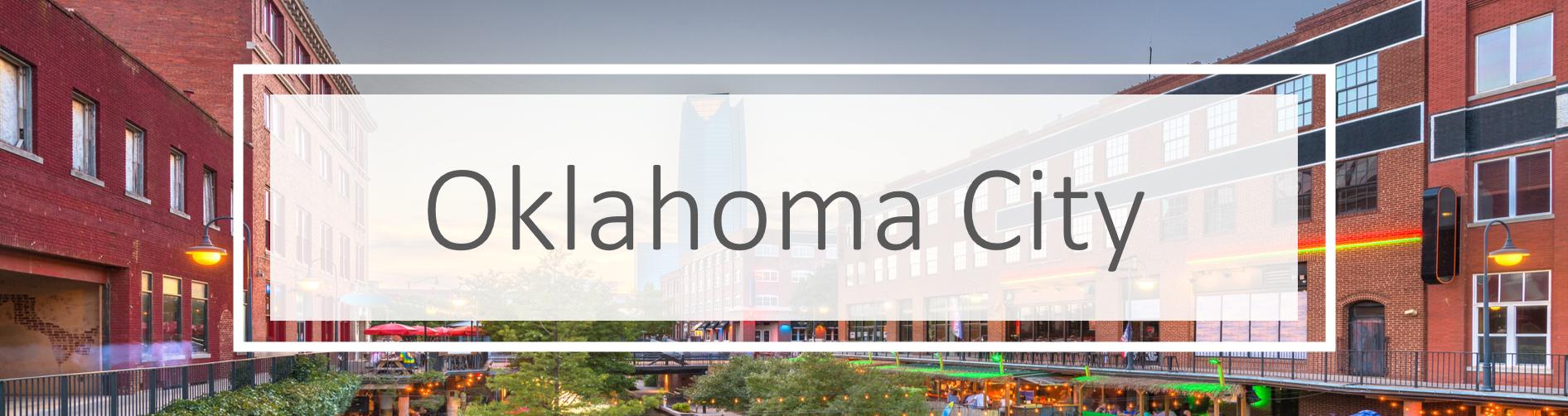Kia Dealership in Oklahoma City, OK