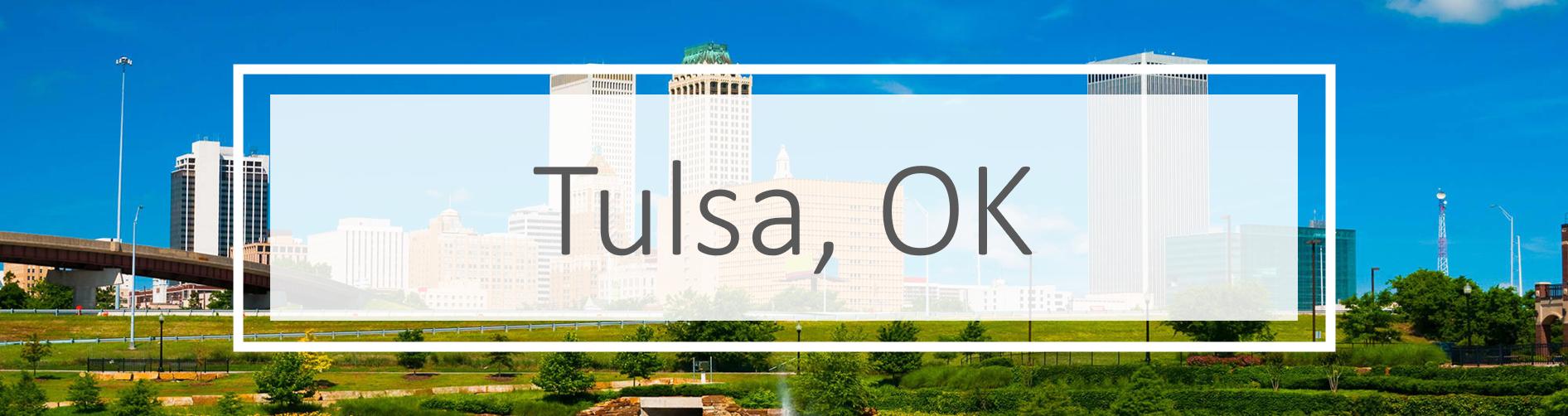Kia Dealership in Tulsa, OK