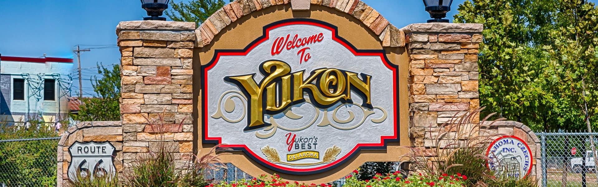KIA Dealership in Yukon, OK