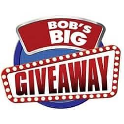 Bob's-Giveaway