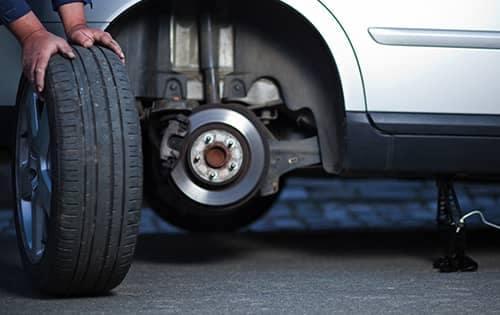 How Do I Change a Tire?