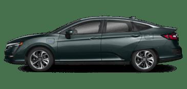 Clarity Hybrid 2019