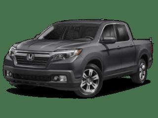 Honda AWD