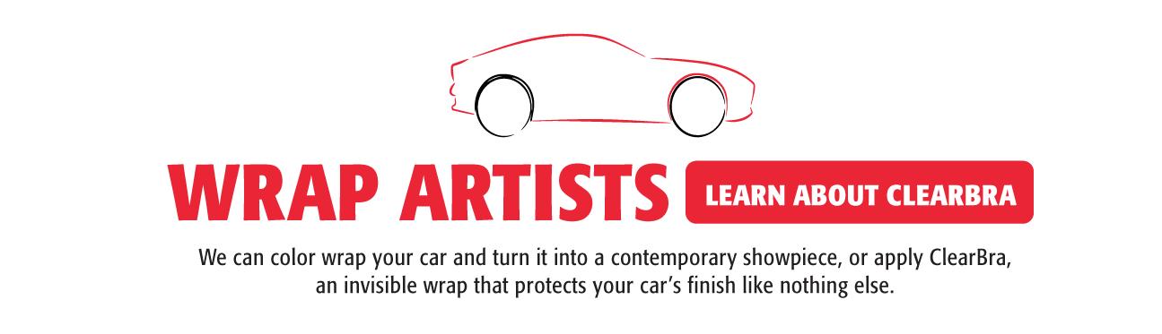 Wrap Artists