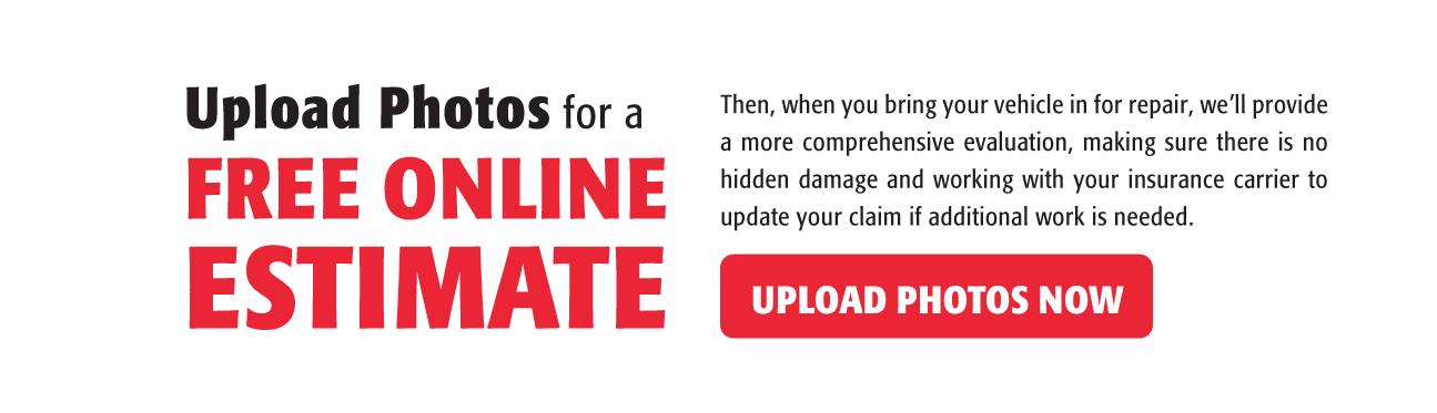 Free Online Estimate