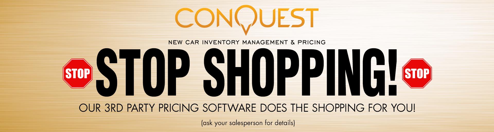 Shop Shopping
