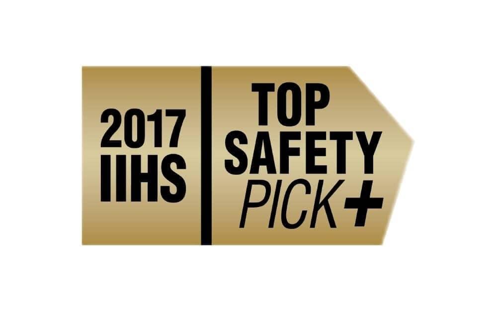 IIHS 2017