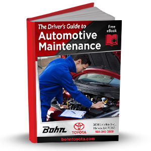 Drivers Guide Automotive Maintenance