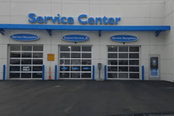 Bommarito Honda Service Center