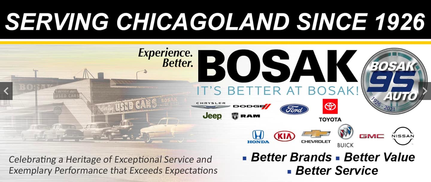 Serving Chicagoland Since 1926