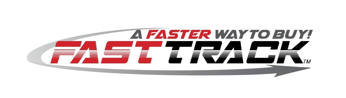 FastTrack logo
