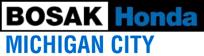 Bosak Honda Michigan City Logo