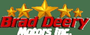 BradDeery Logo
