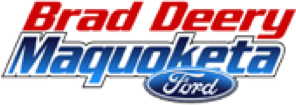 BradDeeryFord Logo